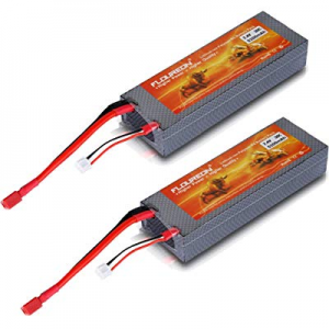 One Day Only!40.0% off 30C 2S 7.4V 5200mAh Lipo Battery Hard Case for RC Quadcopter Drone and FPV ..
