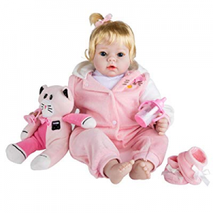 One Day Only!rolimate Lifelike Realistic Baby Doll now 50.0% off , Tall Dreams Gift Set Ensemble, ..