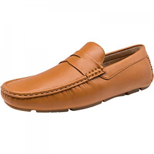 VOSTEY Men's Loafers Lightweight Walking Slip on Loafers Driving Shoes for Men now 35.0% off