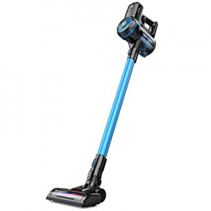 Cordless Vacuum now 40.0% off , GOOVI Stick Vacuum Cleaner, 10KPa Powerful Cleaning Lightweight 2 ..