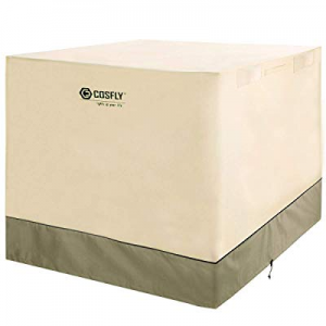 50.0% off COSFLY Air Conditioner Cover for Outside Units-Durable AC Cover Water Resistant Fabric W..
