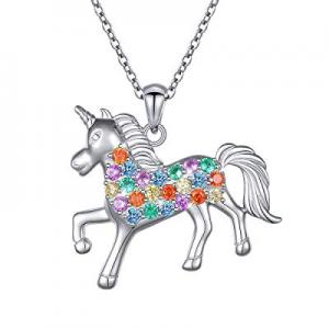 Sterling Silver Forever Love Animal Heart Pendant Necklace Earrings Rings for Women Girls now 50.0..