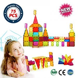 Brighton Educational Kids Toys Magnetic Building Blocks now 40.0% off ,3D Magnetic Blocks Building..