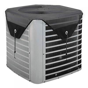 Bestalent Air Conditioner Cover for Outside Units Ac Cover Mesh 32 x 32 inches now 50.0% off
