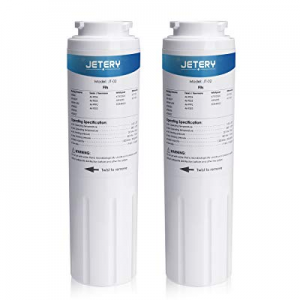 One Day Only!JETERY UKF8001 Replacement Refrigerator Water Filter now 70.0% off , Compatible with ..