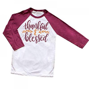 50.0% off Naliyhome Womens Christmas Letter Print T-Shirt Long Sleeve Xmas Santa Y'all O-Neck Base..