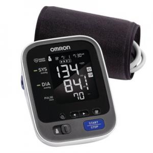 Omron 10系列 上臂式电子血压计 家中必备