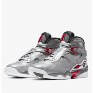 7折,Air Jordan 8 男士复刻运动鞋 @Nike.com