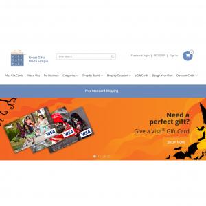 四个国外礼品卡交易网站+2020最受欢迎的实用礼品卡推荐