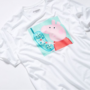 一日闪购:Urban Outfitters 男女印花T恤、卫衣等促销