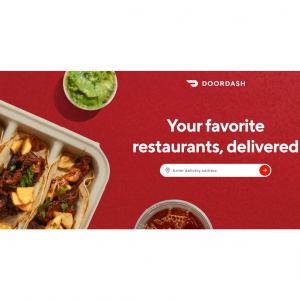 2021美国外卖网站及App推荐($2.5返利优惠)- 叫中餐、华人点外卖必备!