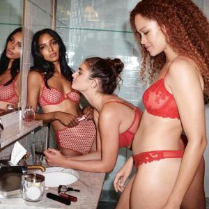 Victoria's Secret 年终大促 内衣睡衣等超低价特卖