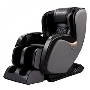 FlexiSpot Zero Gravity Massage Chair Full Body Recliner with Shiatsu Massage Heat now 50.0% off , ..