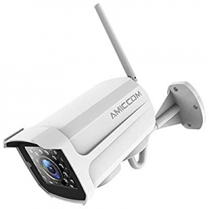 Outdoor Security Camera now 15.0% off , 1080P WiFi Camera Wireless Surveillance Cameras, IP Camera..