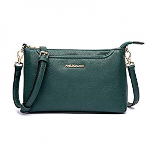 Crossbody Bags for Women now 15.0% off , Lightweight Purses and Handbags PU Leather Small Shoulder..