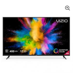 "Walmart - VIZIO 65"" 4K 超高清 智能電視  M656-G4 直降$200"