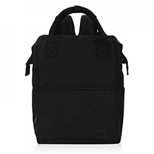 One Day Only!60.0% off Veegul Stylish Doctor Style Multipurpose Travel Backpack Everyday Backpack ..