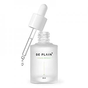 BE PLAIN Cicaful Ampoule (30ml / 1.01 fl oz) - Centella Asiatica Acne Spot Treatment Serum for Fac..