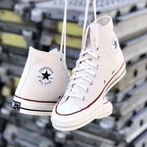 Converse 精選Chuck 70係列經典帆布鞋促銷