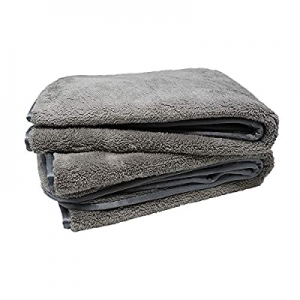 Platinum Quick Dry - Car Drying Towel. Scratch-Free now 35.0% off , Plush, w/Awesome Absorbency & ..