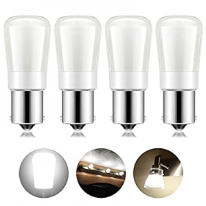 One Day Only!Kohree Auto/RV Led Light Bulbs now 20.0% off , 12V 1156 Vanity Light Bulb Replacement..
