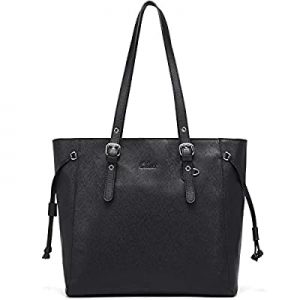 CLUCI Women Purses and Handbags Designer Genuine Leather Tote Fashion Large Ladies Shoulder Bag no..