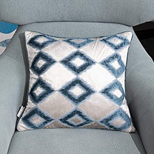 Hahadidi Decorative Throw Pillow Covers with a Geometric Pattern Decorative Pillowcases Cushion Co..