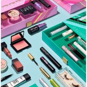 Sephora上新超值礼盒套装!Kiehl's, Lancome, Jo Malone, Tatcha, Fenty Beauty, FRESH, 卡诗等