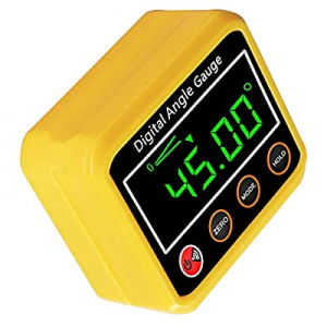 One Day Only!Angle Gauge now 20.0% off , eOUTIL Digital Protractor Inclinometer Angle Finder Magne..