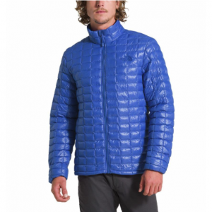 The North Face 北脸 Thermoball 男士聚酯保暖夹克立减55% @ BackCountry