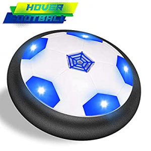 ATOPDREAM Cool Toys for 3-12 Year Old Boys now 42.0% off , Hover Soccer Ball Indoor Kids Toys Floa..
