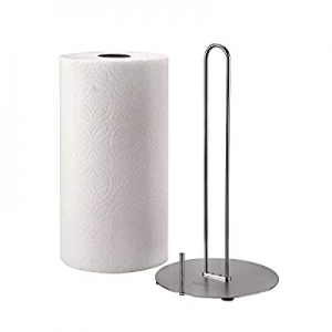 KUNIFU Steady Paper Towel Holder Stand now 25.0% off ,Kitchen Paper Towel Holder Countertop,Paper ..