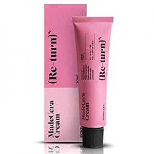 SKINRX LAB Madecera Cream(1.69 fl.oz) - Madecassoside and Ceramide for Redness Relief and Skin Str..