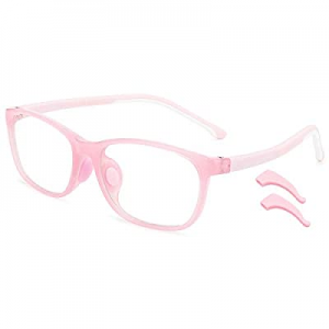 livho Kids Blue Light Blocking Glasses now 50.0% off , Computer TV Gaming Eyeglasses for Boys Girl..