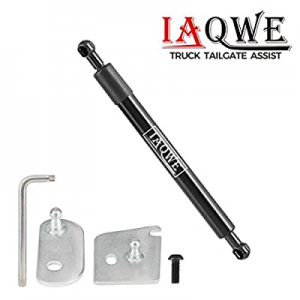 IAQWE 43204 Truck Tailgate Assist now 55.0% off , Compatible with 2015 2016 2017 2018 F-150 Tailga..