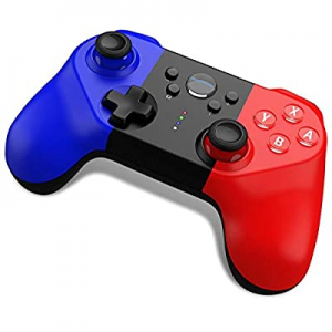 [2020 New Version] Switch Controller for Nintendo now 50.0% off , RegeMoudal Switch Pro Controller..
