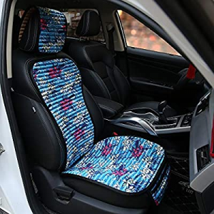 Suninbox Car Seat Covers now 45.0% off , Buckwheat Hull Truck Seat Covers,Satin Bottom Seat Covers..