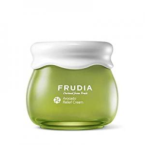 FRUDIA Avocado Relief Cream 55g / 1.94 oz. now 40.0% off