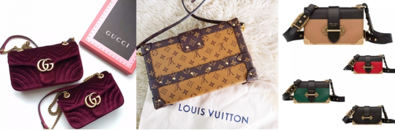 New Bags of Famous Brands – 10 Brands For You
