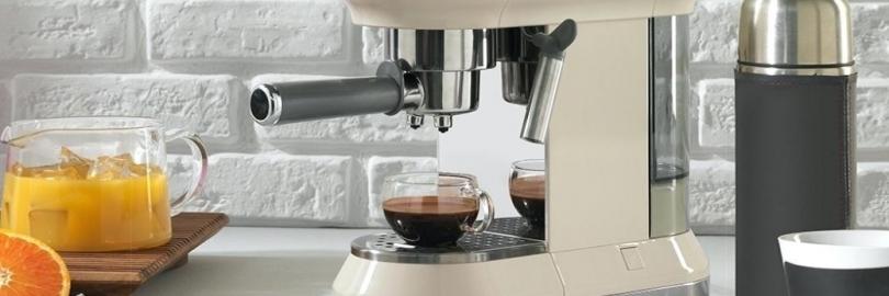 Top 8 best-looking coffee makers