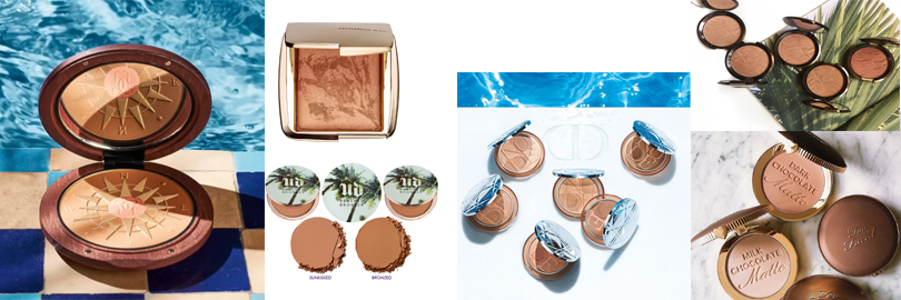 10 Best Bronzers Perfect Sun-Kissed Glow
