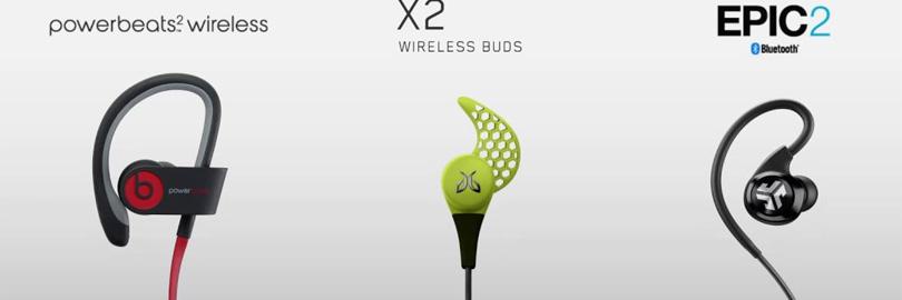 7款無線藍牙耳機推薦,隨時隨地享受優質音樂
