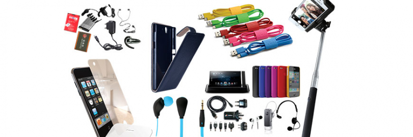 10 Mobile Phone Accessories -- Play a Key Role in Daily Phone Life