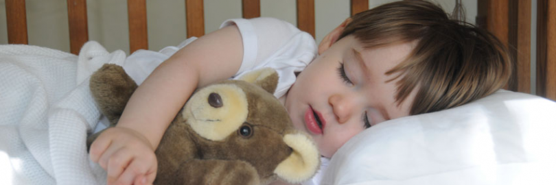 6 Healthy Habits for You and Your Kids to Ensure Good Sleep for a Productive Day