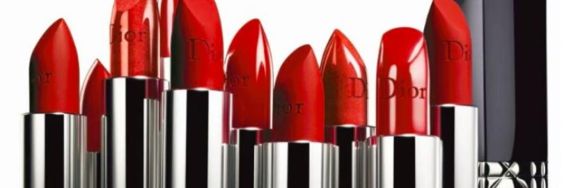 2020年Dior迪奥值得买的口红色号推荐,简直美的要逆天了~