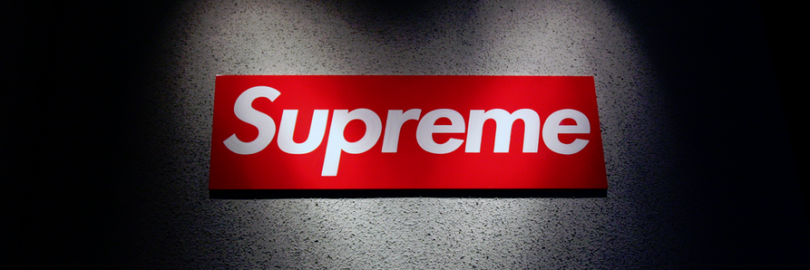 Supreme发售如何抢购?Supreme潮人教你抢官网货!