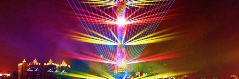 最新最全!2019广州国际灯光节攻略(灯光秀时间+地点+门票+交通指南)