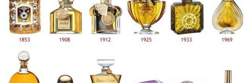 7款娇兰最经典香水香评,你以为娇兰香水就只有小黑裙?(附海淘购买网站+6%返利)
