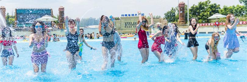 2019上海玛雅水上乐园游玩攻略(开园时间+门票+游玩项目推荐+交通路线)