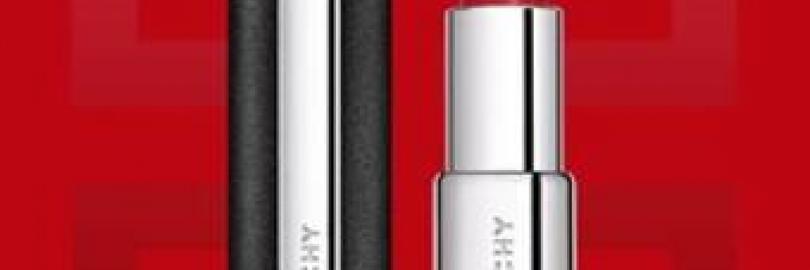 2020年Givenchy纪梵希口红最火的色号盘点,又要管不住手了!